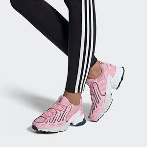 Women's Adidas Originals EQT Gazelle Shoes